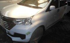 Daihatsu Xenia M DLX Putih 2015 Manual