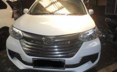 Daihatsu Xenia M DLX Putih 2015