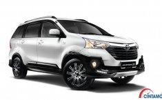Toyota Malaysia Rilis Avanza 1.5X Bergaya Crossover