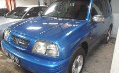 Suzuki Escudo JLX Biru 2006