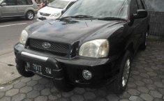 Hyundai Santa Fe 2.2L CRDi Hitam 2003