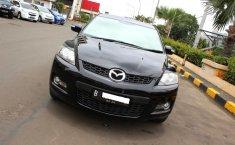 Mazda CX-7 2.3 AT 2010 Hitam Metalik Kondisi GRESS