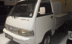 Suzuki Carry PU 2007 Manual