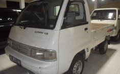 Suzuki Carry Pick Up Futura 1.5 NA 2008 Putih Manual