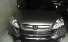 Honda CR-V 2.4 Silver 2007