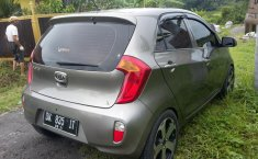 KIA Picanto 2011 AT Automatic