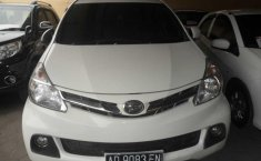 Daihatsu Xenia 1.3 Manual Putih 2014