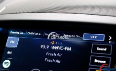 Spotify akan Bekerja Sama dengan Cadillac untuk Layanan Musik dalam Mobil