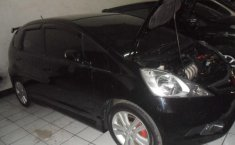 Honda Jazz RS 2010 Hitam