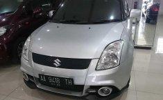 Suzuki Swift GT 2010 Silver