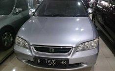 Honda Accord 1.6 Automatic 2001 Silver