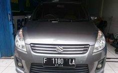 Suzuki Ertiga GX 2014 Abu-abu
