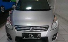 Suzuki Ertiga GX 2013 Silver