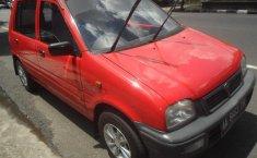 Daihatsu Ceria KL Merah 2001 Manual