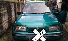 Jual santai Suzuki Escudo 94 mulus cat orisinil