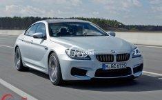 Spesifikasi BMW M6 2013