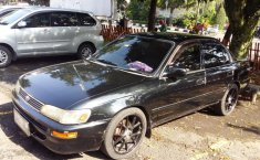 Toyota Great Corolla Black Special 95