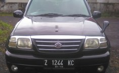 Jual mobil Suzuki Grand Escudo 2002 , tasikmalaya  Jawa Barat
