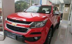 Jual mobil Chevrolet Colorado 2017 DKI Jakarta