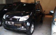 Toyota Rush G Hitam 2009