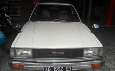 Toyota Corolla 1.3 Manual Putih 1991