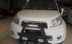 Toyota Rush S Putih 2011