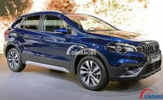 Spesifikasi Suzuki SX4 S-Cross 2017 Indonesia