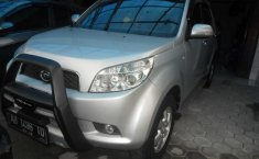 Daihatsu Terios TX 2007 Silver