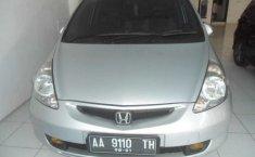 Honda Jazz i-DSI Silver 2006