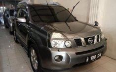 Nissan X-Trail 2.5 XT 2009 Abu-abu