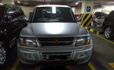 Jual Mitsubishi Pajero DID Tahun 2000 4x4 3.200cc diesel irit