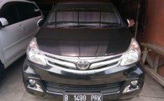 Toyota Avanza G 2014 Hitam