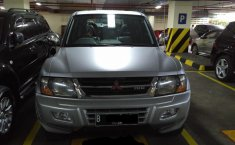 Mitsubishi Pajero DID Tahun 2000 4x4 3.200cc diesel