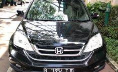 Honda CR V 2.4 Matic 2012 Hitam Jakarta
