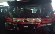Jual Toyota Alphard 2017