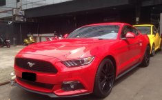 Ford Mustang Ecoboost turbo 2017