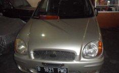 Jual mobil Kia Visto 2001 , DIY Yogyakarta