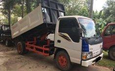 Jual Isuzu Dump Truck 2013