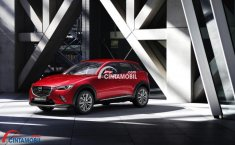 Harga Mazda CX-3 Desember 2019: Promo After Sales Menarik Mazda