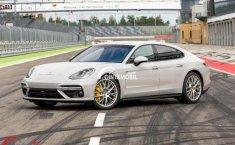 Spesifikasi Porsche Panamera 2017 Indonesia: Sport Car yang Siap Perketat Persaingan