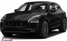Spesifikasi Porsche Macan 2017 Indonesia: SUV Premium dengan Berbagai Keunggulan