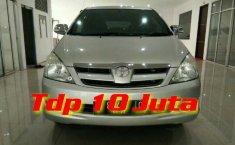 Toyota Innova G 2.0 AT 2007 Tdp 10 Juta