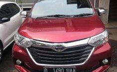 Toyota Avanza G Basic 2016 (ex dosen)