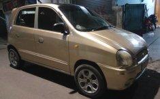 Jual mobil Kia Visto 2001 Automatic