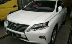 Jual Toyota Lexus Rx270 Tahun 2013