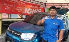 Promo Suzuki Ignis 2017