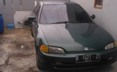 Jual mobil Honda Genio 1994 Manual