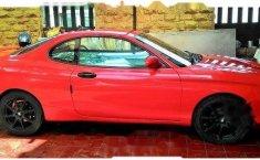 Jual Hyundai Coupe FX 2001