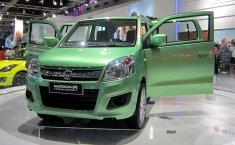 Wagon R 7 Penumpang Segera Diluncurkan Tahun Ini, Bukan Di Indonesia