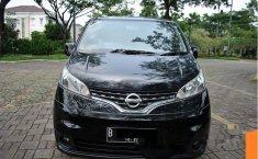 Nissan Evalia 1.5 XV AT 2012